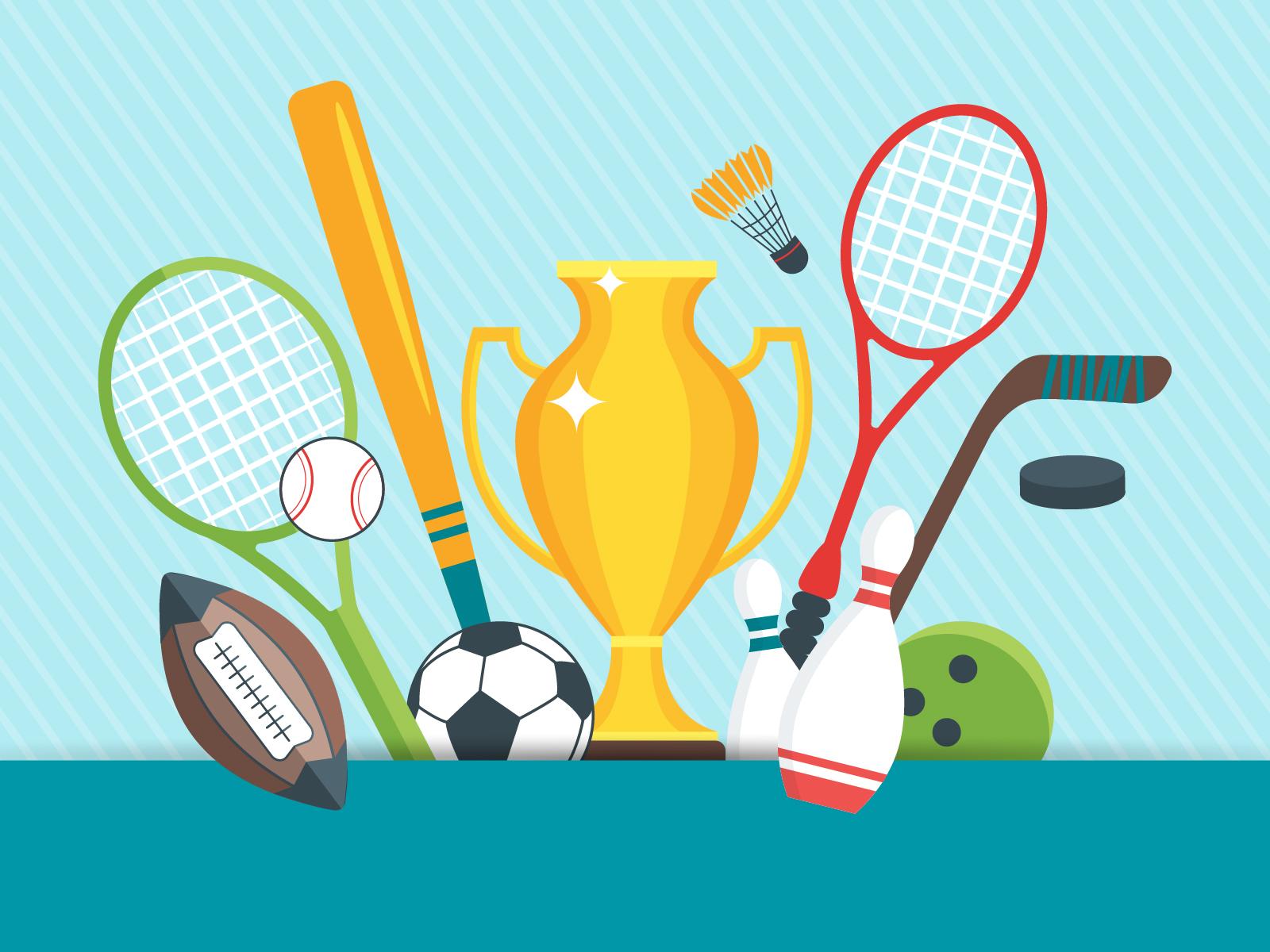Gli sport con cui è più facile ambire al successo con le scommesse online